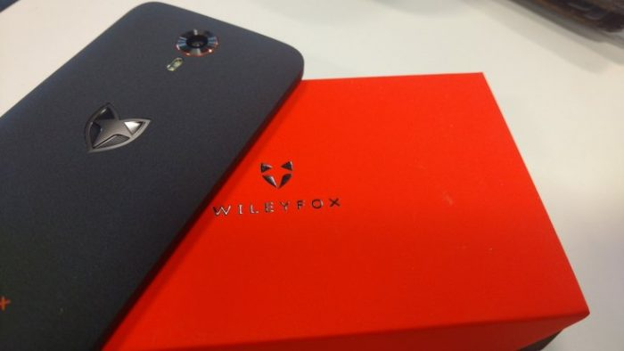 Wileyfox thrown a lifeline