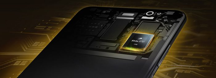 Huaweis new Mate 10 series packs a Kirin 970 chip with a Neural Processing Unit