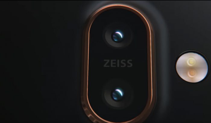 Nokia 7 plus. Dont forget, its on the way!