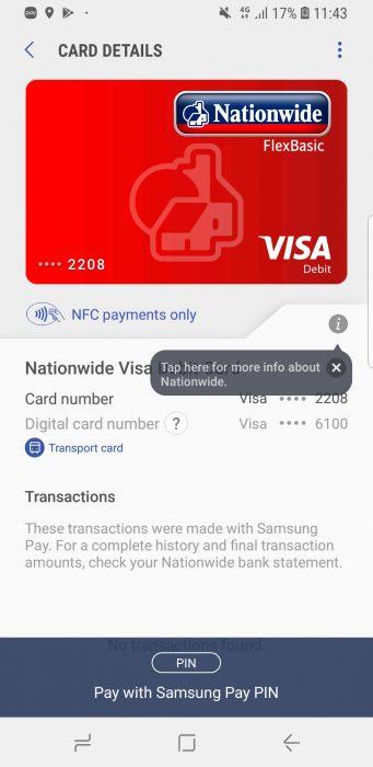Screenshot 20180501 114317 Samsung Pay