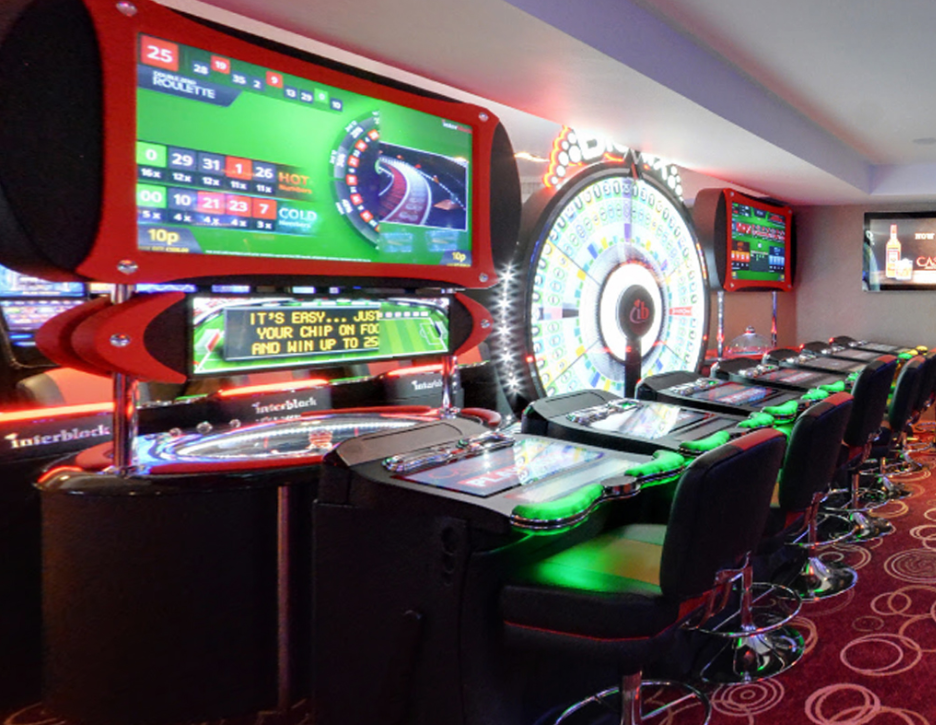 Gambling substitutes