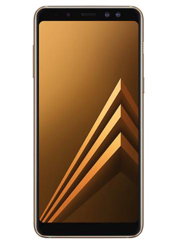 Samsung Galaxy A8 now on Vodafone