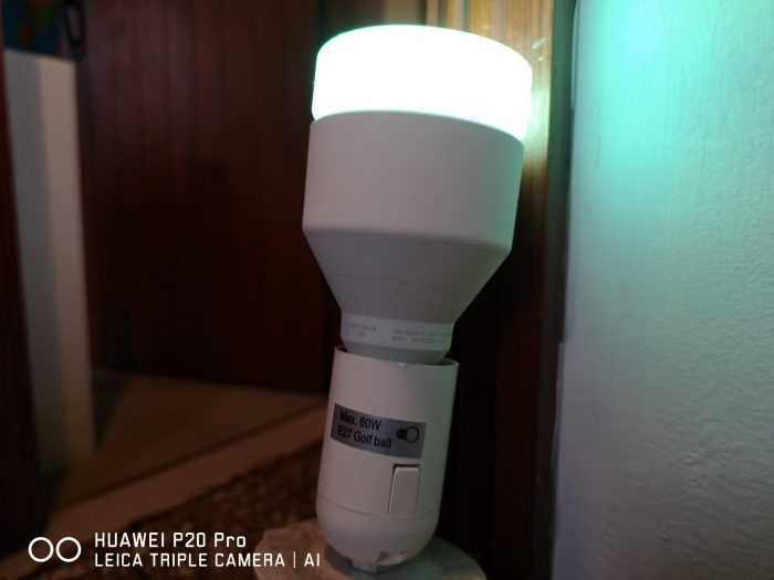 LIFX  Smart lighting system  Review