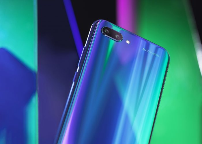 Honor 10 Flagship   The Launch