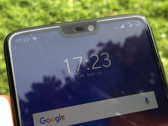 OnePlus 6 Announced