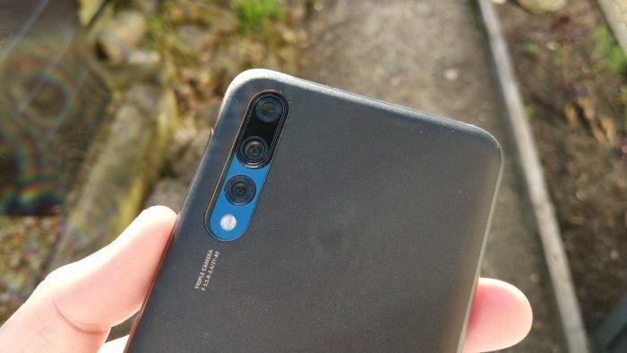 Huawei P20 Pro Case Roundup
