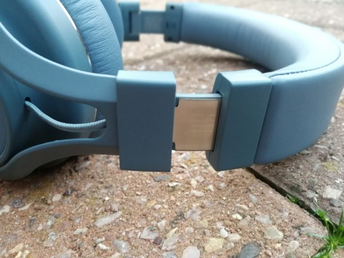 Kygo A9/600 Bluetooth Headphones   Review