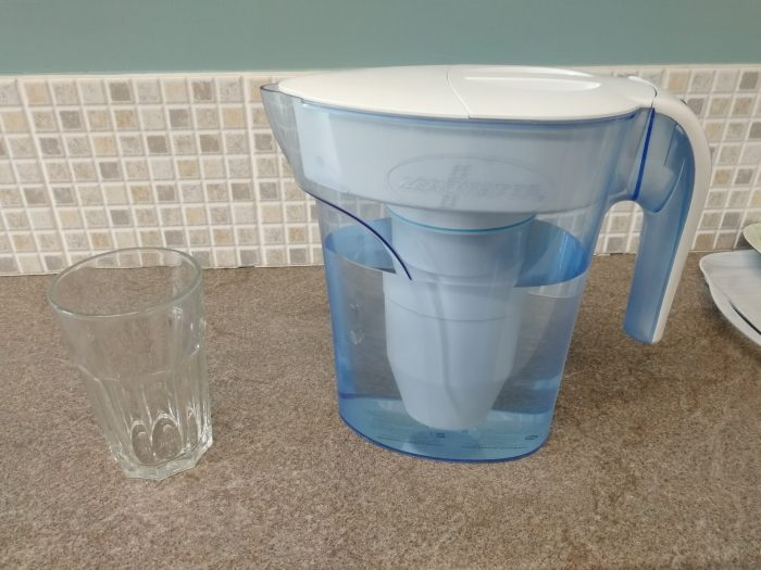ZeroWater 7 cup Water Filtration Jug   Review