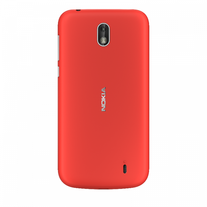 Nokia 1 now available in the UK