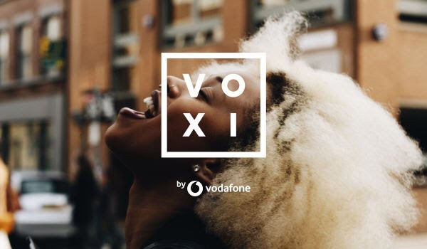 VOXI makes you feel younger again