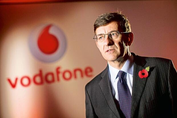 Vodafone Chief Vittorio Colao steps down