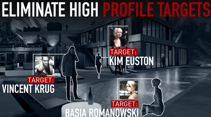 Hitman Sniper now free on Google Play