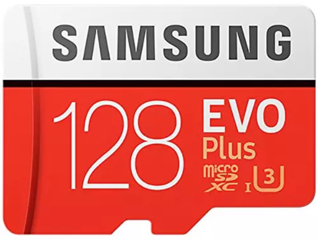 Friday Deal #2   A massive 128GB microSD card for £26.99