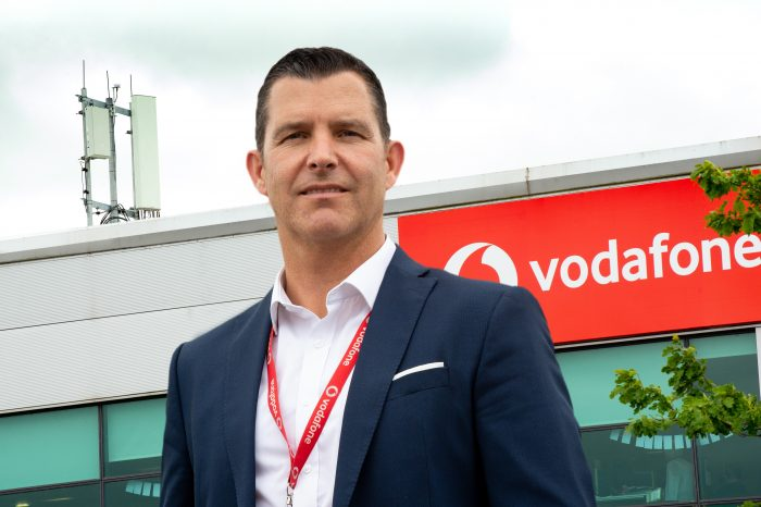 Vodafone kicking off 5G trials already