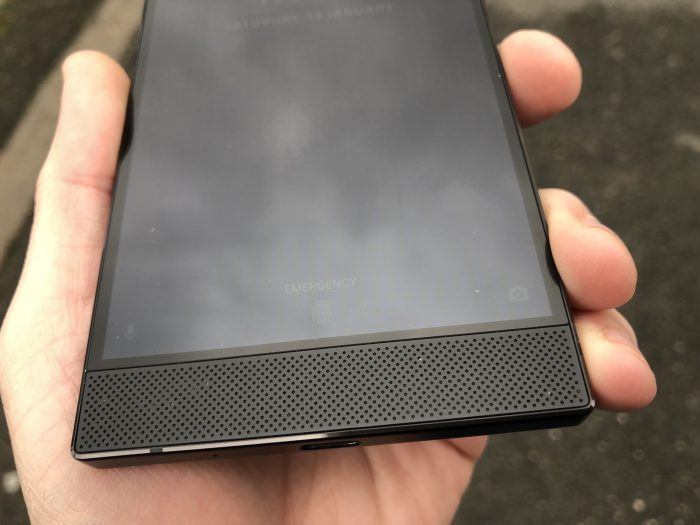 Razer Phone   revisited