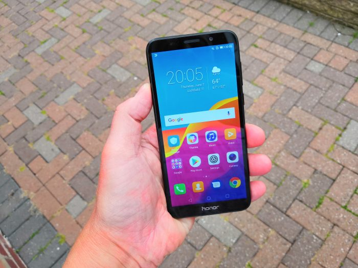 The Honor 7S   Everything you need to know