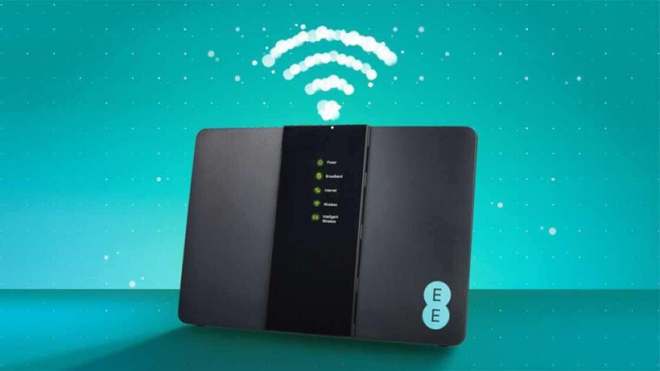 EE launch new broadband deals