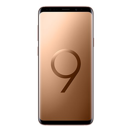 EE confirm gold Galaxy S9 now on sale