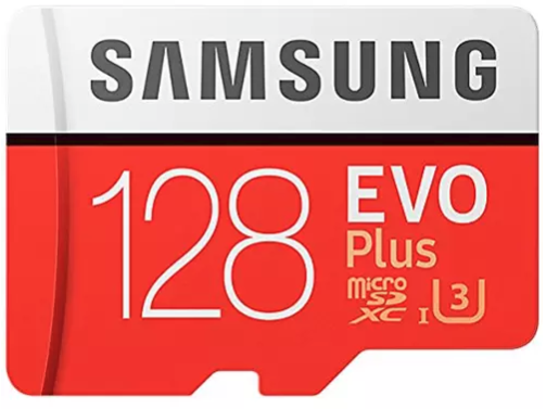 128GB MicroSD for less than £25
