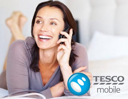 Tesco Mobile to dish out free Samsung tech gifts