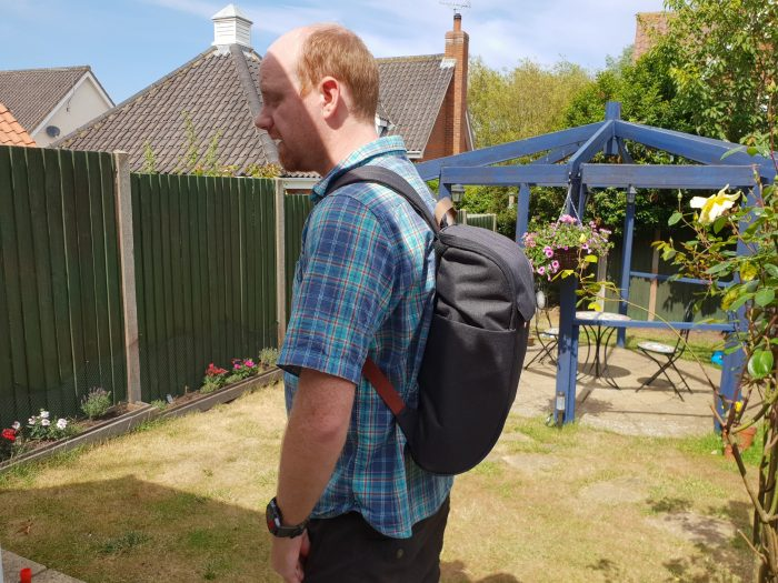 Booq   Daypack Backpack, Unpacked!