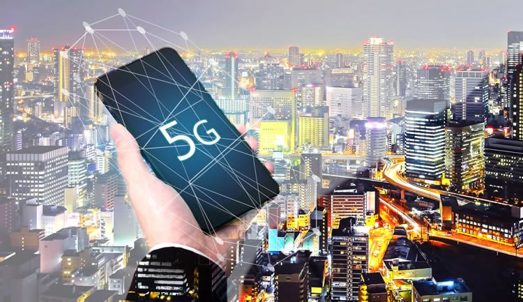 Three UK steps up 5G preparation