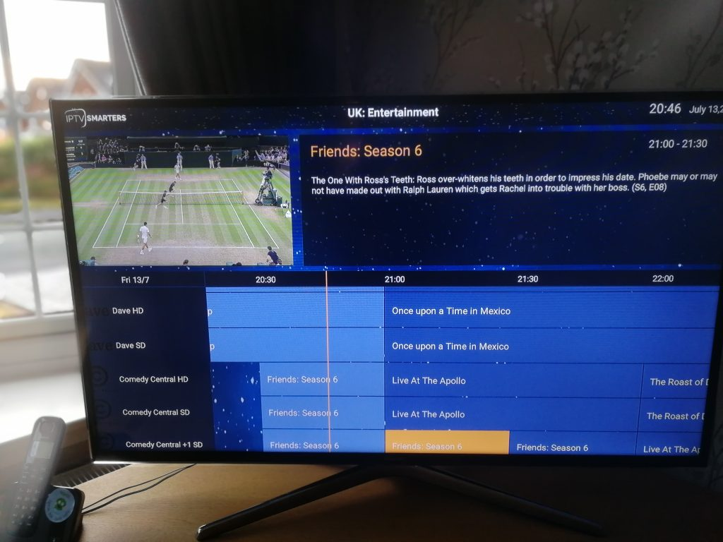 IPTV – Streaming from an Android box  Part 1 - Coolsmartphone