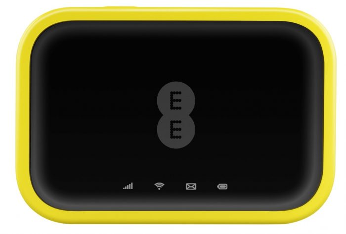 EE announce new MiFi devices