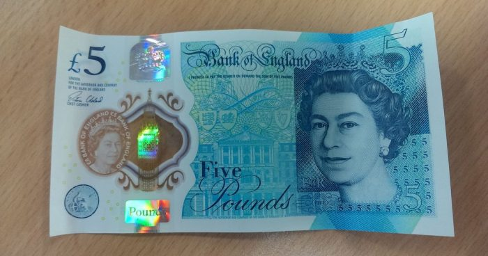 OK Ive got a fiver a month. What can I get?
