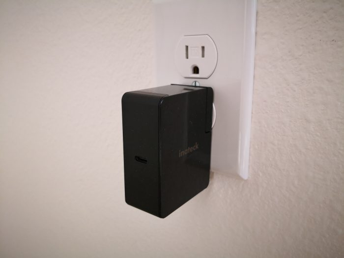 Inateck 60W USB C Wall Charger   Review