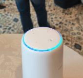 Huawei launch AI Cube and Locator   IFA2018