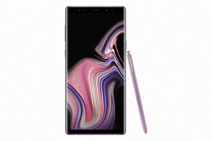 Samsung Galaxy Note9   Also available from...