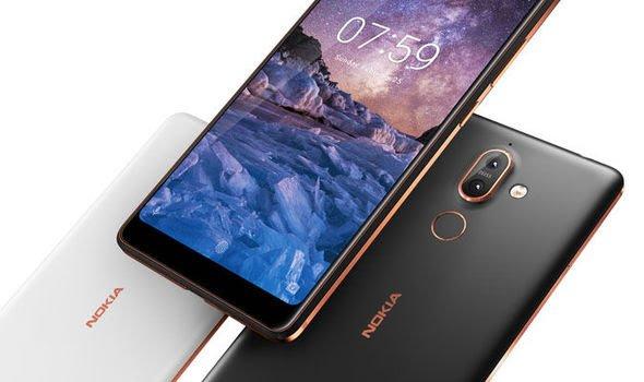 Nokia 7 Plus wins EISA award
