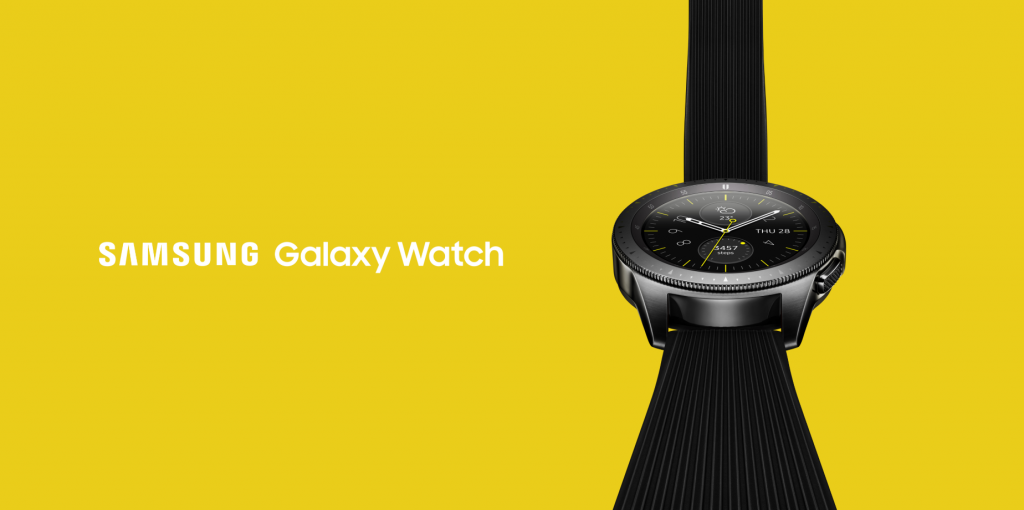 EE confirm Note 9 and Galaxy Watch