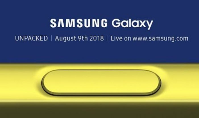 Galaxy Unpacked   LIVE
