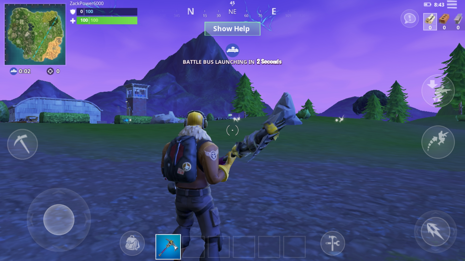 Now Available Fortnite For Android We Go In Video Coolsmartphone