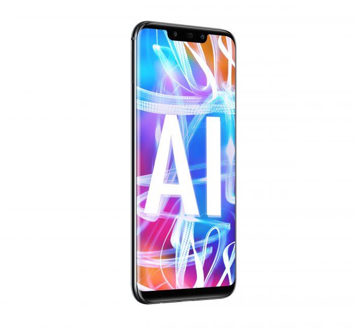 SydneyM Product Image Standard Black Front 30 Left AI UI RGB 20180731