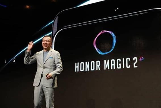 The Honor Magic 2. Please let this come to Europe