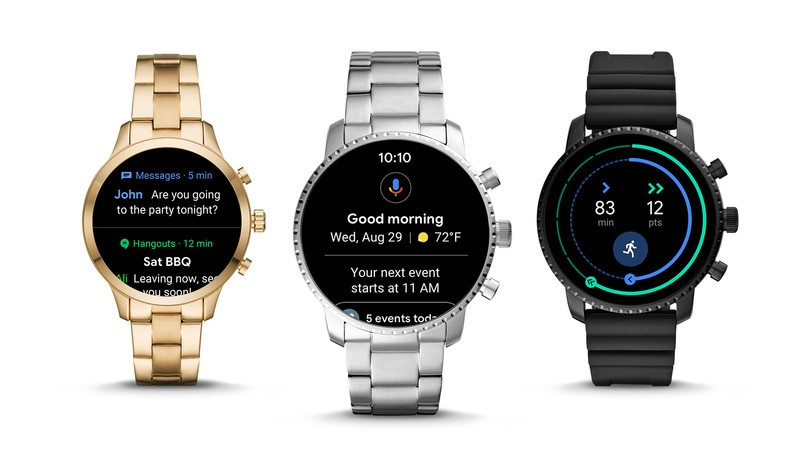 Wear OS to get new experience