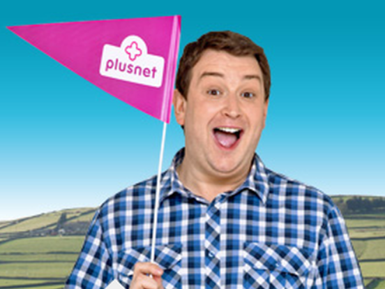 New Plusnet SIM only deal. 4GB of data for £9