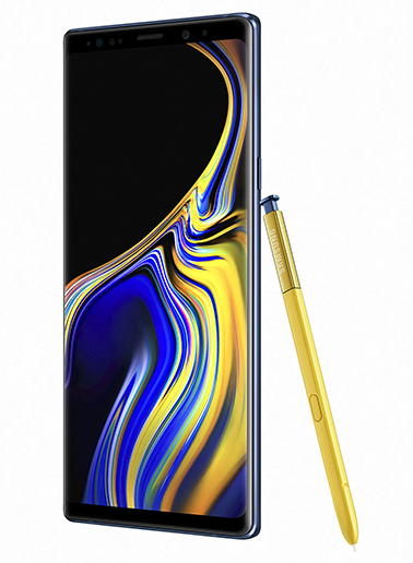 Samsung Galaxy Note9   Everything you need to know.