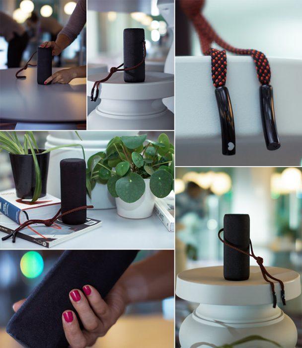An alternative to Amazon Echo and Google Home. Meet Volareo.