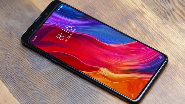 Mi Mix 3 leaked by Xiaomi CEO