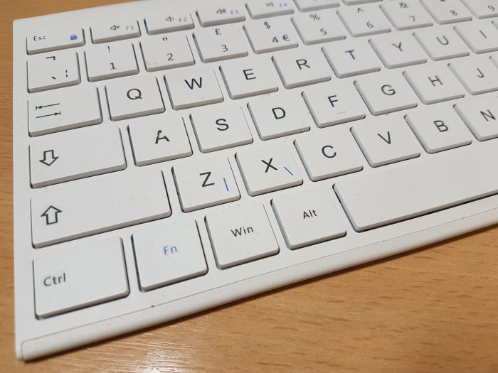 iClever IC GK03 Wireless keyboard and mouse   Review