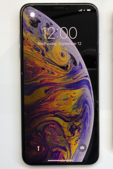 BT Price up the Apple iPhone XS and XS Max