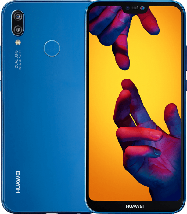 The quest for a new phone. The Huawei P20 lite for less than £200