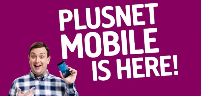 Plusnet Mobile deal. £9.50 for 4.5GB monthly data