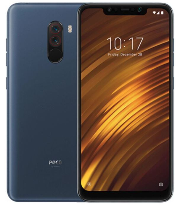 Xiaomi Pocophone F1 available for £246.19