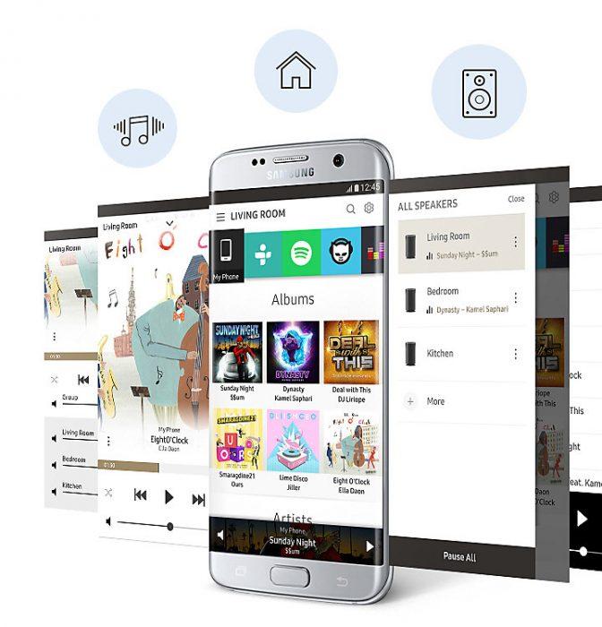 uk feature samsung multiroom app 61687847