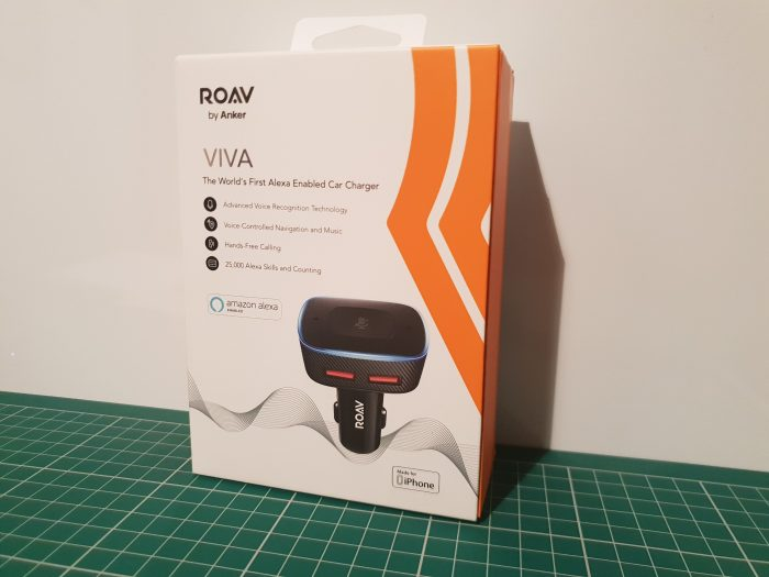 Roav Viva by Anker   Review